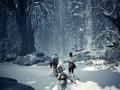《怪物猎人世界:冰原》游戏截图-4