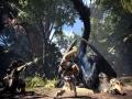 《怪物猎人世界:冰原》游戏截图-7