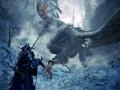 《怪物猎人世界:冰原》游戏截图-8