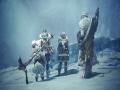 《怪物猎人世界:冰原》游戏截图-9