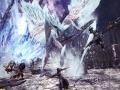 《怪物獵人世界:冰原》游戲壁紙-3