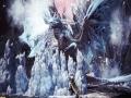 《怪物獵人世界:冰原》游戲壁紙-4