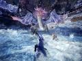 《怪物獵人世界:冰原》游戲壁紙-8