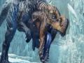 《怪物猎人世界:冰原》游戏截图-3-1