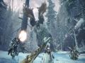 《怪物猎人世界:冰原》游戏截图-3-2