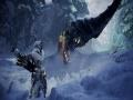 《怪物猎人世界:冰原》游戏截图-3-4