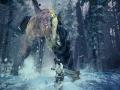 《怪物猎人世界:冰原》游戏截图-3-5