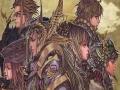 《幻想大陆露西亚战记》游戏截图-1-1