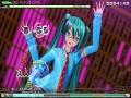 《初音未来歌姬计划MEGA39s》游戏截图-1-2