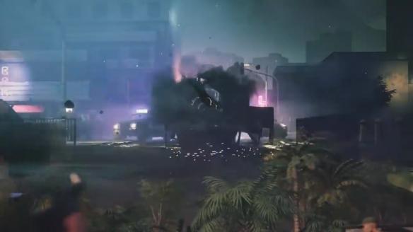 《毒枭卡特尔崛起》游戏截图