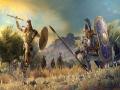 《全面战争传奇:特洛伊》游戏截图-1