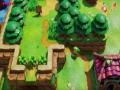 《塞尔达传说:梦见岛》游戏截图-3-4