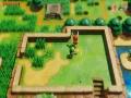 《塞尔达传说:梦见岛》游戏壁纸-1