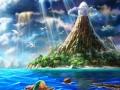 《塞尔达传说:梦见岛》游戏壁纸-4