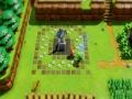 《塞尔达传说:梦见岛》游戏壁纸-6