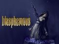 《瀆神Blasphemous》游戲壁紙-2