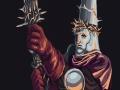 《瀆神Blasphemous》游戲壁紙-5