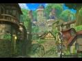 《二之国:白色圣灰的女王》游戏壁纸-2