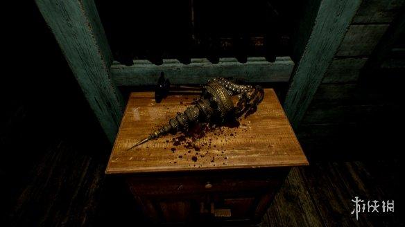 《甜蜜之家2》游戲截圖