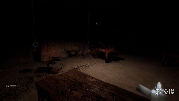 《帕尔米拉孤儿院》游戏截图
