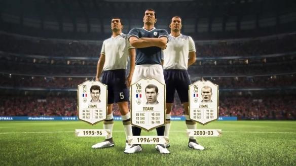 《FIFA 20》游戲截圖-2