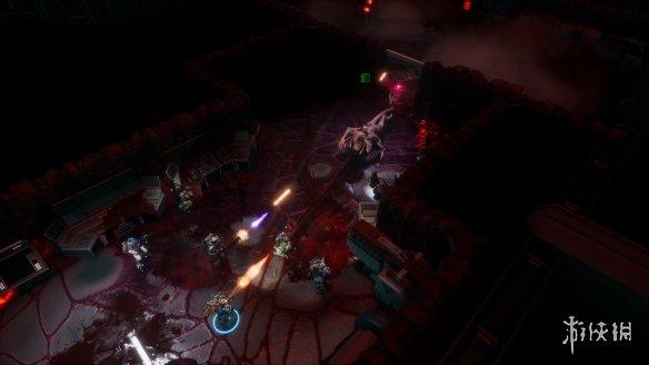 《赤色至日2:生存者》游戏截图3