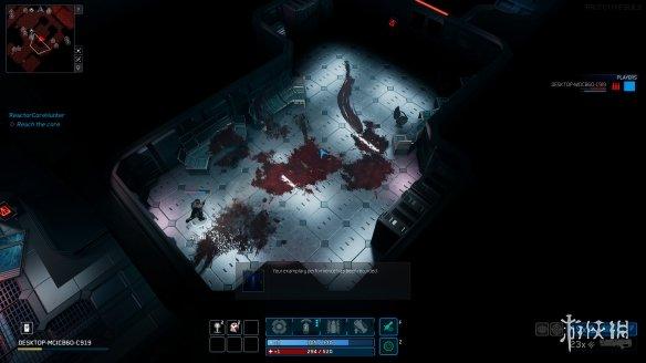 《赤色至日2:生存者》游戏截图