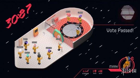 《杰克盒子的派對游戲包6》游戲截圖