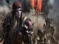 《魔獸世界》游戲壁紙-2