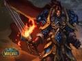 《魔獸世界》游戲壁紙-3