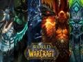 《魔獸世界》游戲壁紙-7