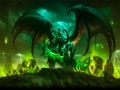 《魔獸世界》游戲壁紙-8