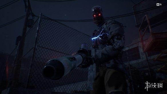 《终结者:抵抗》游戏截图1