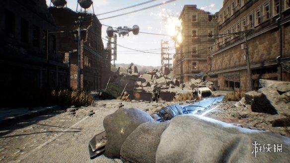 《终结者:抵抗》游戏截图3