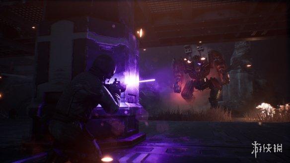 《终结者:抵抗》游戏截图4