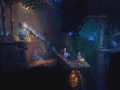 《三位一體4:夢魘王子》游戲截圖-2