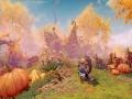 《三位一體4:夢魘王子》游戲壁紙-8