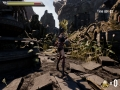《双刃:女忍者之战》游戏截图-1