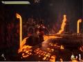 《双刃:女忍者之战》游戏截图-2