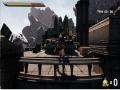 《双刃:女忍者之战》游戏截图-3