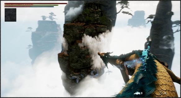 《劍魄》游戲截圖