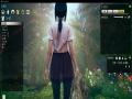 《AI少女》游戲壁紙-2