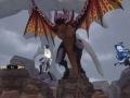 《龙星的瓦尔尼尔》游戏截图-2