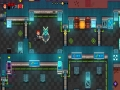 《太空罗宾逊》游戏截图-4