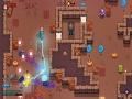 《太空罗宾逊》游戏截图-7