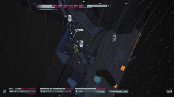 《疾速追杀Hex》游戏截图