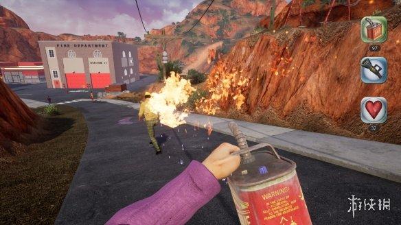 《喋血街头4》游戏截图5