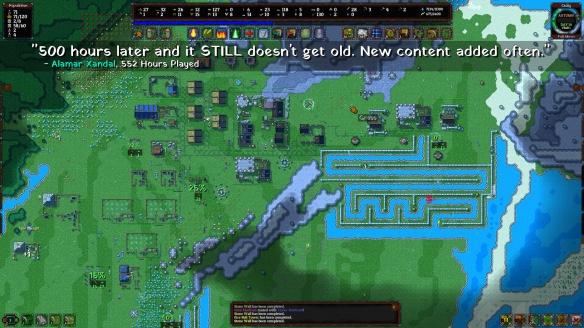 《廢墟崛起》游戲截圖