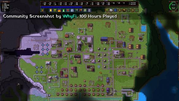 《废墟崛起》游戏截图