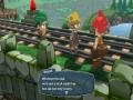 《小镇英雄》游戏截图